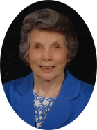Betty Hammond