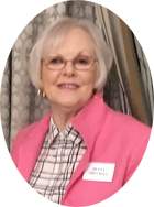 Betty  Shelman