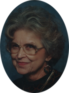 E. June Thibault